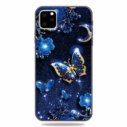 $enCountryForm.capitalKeyWord Australia - Soft TPU Case For Huawei P30 Pro Nova 4 5 Galaxy A30 A50 A40 A60 A70 M30 A40S Tiger Lion Panda Butterfly Flower Unicorn Marble Luxury Cover
