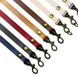 $enCountryForm.capitalKeyWord Australia - Handbags Leather Strap Belts Shoulder Bag Strap Replacement Handbag Accessory Bags Parts Adjustable Belt