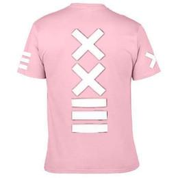 Discount hba gold - Camisetas hombre t-shirts fashion hba Hip Hop t shirt Men's rock tee shirt bandana t Print Graphic swag tshirt
