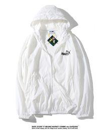 $enCountryForm.capitalKeyWord UK - 2019 new Y-3 sun protection clothing female summer anti-UV beachwear jacket men's ultra-thin breathable couple sports windbreaker