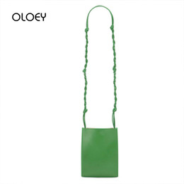 $enCountryForm.capitalKeyWord NZ - Retro Box Green Women Handbags Clutch Purse Designer Mini Crossbody Bags For Women 2019 Leather Flap Shoulder Messenger Bags Sac