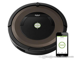 $enCountryForm.capitalKeyWord Australia - Discount iRobot Roomba 890 Robot Vacuum Cleaner with Wi-Fi Connectivity Works with Alexa Ideal Pet Hair Carpets Hard Floor Surfaces On Sale