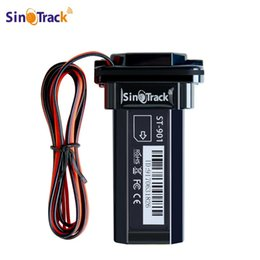 $enCountryForm.capitalKeyWord UK - Mini Waterproof Builtin Battery GSM GPS tracker ST-901 for Car motorcycle vehicle tracking device with online tracking software