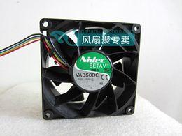 $enCountryForm.capitalKeyWord Australia - Brand new original Nidec V35208-35 12V 1.1A 9cm9238 large air volume cooling fan
