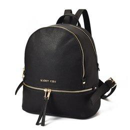 High Quality Backpack Brands Australia - Brand New Lady shoulder bags Designer Backpack handbag new High Quality backpack fashion high-capacity Boston Bags