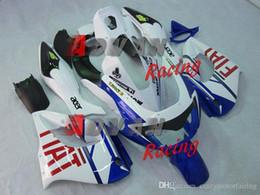 $enCountryForm.capitalKeyWord Australia - 3 Gifts New ABS Fairing kit 100% Fit For YAMAHA Thunderace YZF1000R 1996 1997 1998 1999 2000 2001 2002 2003 2004 2005 2006 2007 red FIAT