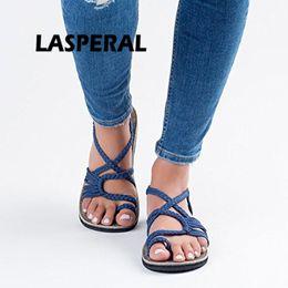 acab882329f green cross men sandals 2019 - LASPERAL women sandals flat casual Fashion  Gladiator Sandals Summer Shoes