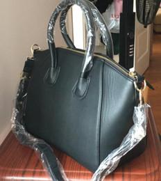 Black Soft Leather Hobo Bag Australia - Free Shipping New Casual Tote Women Shoulder Bags PU Leather Luxury Bags Designer Brand Female Handbags Hobos Crossbody Bags Black