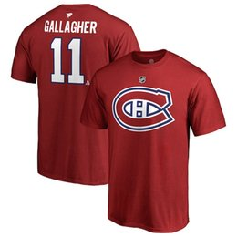 shea cotton Canada - Hot sales NHL Montreal Canadiens Tomas Tatar Carey Price Shea Weber Hockey League custom any name & number men & women sweatshirts T-Shirts