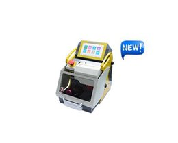 China New 2019 Newest SEC E9 Portable Laser Key Cutting Machine SEC-E9 Cheaper Fast CNC Product For All Cars suppliers