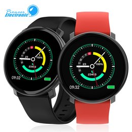 blue smart watch 2019 - M31 Smart Bracelet Band Bluetooth Tracker Wristband Blood Pressure Watch Dynamic Heart Rate Full Screen Touch Sleep Moni