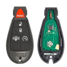 $enCountryForm.capitalKeyWord Australia - Keyless Entry Remote Car Key Fob for Dodge Ram 2013 2014 2015 2016 2017 GQ4-53T