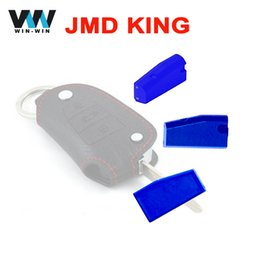 Function Connectors Australia - 5pcs Original Handy Baby JMD KING Key Chip for Hand-held Auto Key Programmer Collection Function Of ID 46 4D 4C 72G Chip