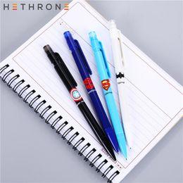 $enCountryForm.capitalKeyWord Australia - Hethrone 4pcs lot Cute Mechanical pencil Student portaminas 0.5mm pencil lapices Chancellory Writing Supplies