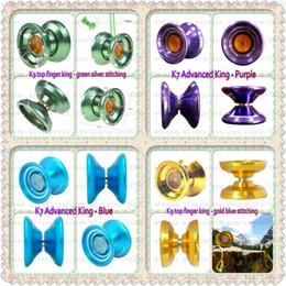 $enCountryForm.capitalKeyWord Australia - Free Shipping Magic yoyo Professional Yo-Yo Global Top Yo-Yo K Series