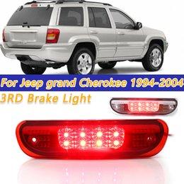 Wholesale COOYIDOM LED 3RD Brake Light Third Rear Lamp For Grand 1999-2004 Parts Led Rear Assembly Addtional Brake light