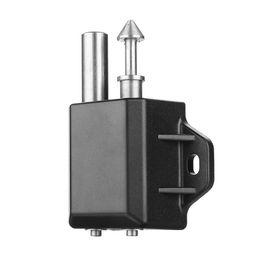Electrical Bluetooth Smart Hidden Cabinten Lock Дверной ящик Авто Безопасность Безопасность на Распродаже