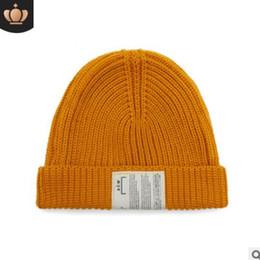 d0e6c620 Shop Yellow Winter Knit Hat UK | Yellow Winter Knit Hat free ...