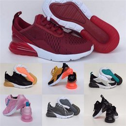 kids shoes size 24 UK - 2020 New Presto Children Air Shoes Boy Girl Young Kid Sport Running Sneaker Size 24-35 #727