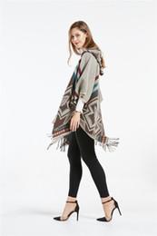 $enCountryForm.capitalKeyWord UK - Czhcqq Women Scarf Boho Kimono Cardigan Long Blouse Loose Tops Outwear Oversized Blanket Poncho Cape Shawl Luxury Tunic Pashmina