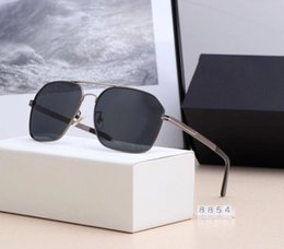 Wholesale sun glasses of brands Night Driving Glass Men Alloy Hd Vision Night Driving Glasses Male Driver Safety glasses For Men sunglass