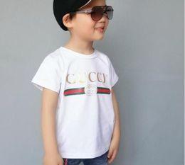 $enCountryForm.capitalKeyWord NZ - 2019 summer shirt Tops cotton children Tees kids Clothing 2 colors