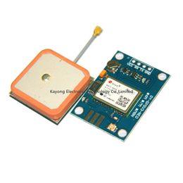 Freeshipping NEO-8M GPS Module for APM2.56 RTKLIB GYGPSV3-NEOM8N NEO-M8N-001