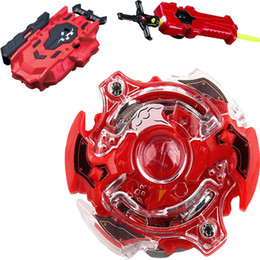 beyblade storm NZ - Storm Spriggan   Spryzen BOOSTER Burst Beyblade B-35 + LR RED Launcher and Sword Launcher