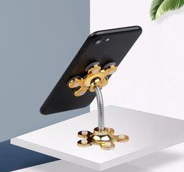 $enCountryForm.capitalKeyWord NZ - 1pc Sucker Stand Phone Holder 360 degree Rotatable Magic Suction Cup Mobile Cell Phone Holder Car Bracket Smartphone Tablets Holder