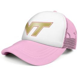 c0b01572d Cheap Sun Cream Australia - Virginia Tech Hokies Basketball Gold logo mens  guys Sport baseball hat
