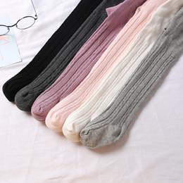Leggings tights pants socks online shopping - 6 Styles Baby Leggings Kids Cotton Pantyhose Girls s Fashion Tights Toddler Autumn Stockings Spring Princess Pants Pantyhose Pant Sock M362