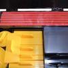 Бесплатная доставка бесплатный образец печати буквенно-цифровые символы подвижная комбинация принтер офис стационарный бизнес Стампер