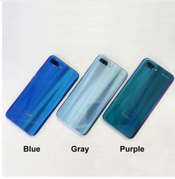 Glasses 3d player online shopping - Original Huawei Honor Android G LTE Smartphone D Curved Glass Kirin AI Processor Inch MP Camera
