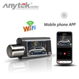 $enCountryForm.capitalKeyWord Australia - Anytek G100 High-End Car DVR Novatek NTK96658 1080P FHD WiFi Camera Dash Cam Registrar Video Recorder Registrator GPS Tracker