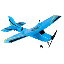 $enCountryForm.capitalKeyWord UK - 2CH Gyro RC Plane RTF Remote Control Glider 350mm Wingspan EPP Micro Indoor RC Airplane Model RC Glider Outdoor Toys For Kids