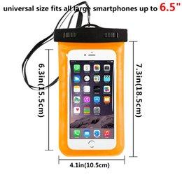 Опт Сухой мешок водонепроницаемый мешок ПВХ защитный мобильный телефон сумка Сумка сумки для дайвинга плавание спорт для Iphone X 7 8 6S Samsung Xiaomi 6.5 дюймов