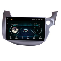 $enCountryForm.capitalKeyWord NZ - Android car GPS with Resolution HD 1024 * 600 multi-touch screen front camera for Honda fit right driving 10.1inch