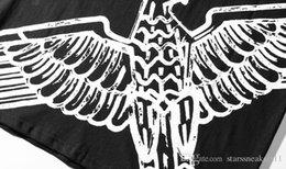 Großhandel Sommer Designer T Shirts Herren Tops Kopf Brief Stickerei T Shirt Herren Bekleidung Marke Kurzarm T-Shirt Frauen Tops 165ds1af