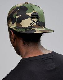 Snapback Caps For Sale Australia - Hot sale bone CAYLER & SONS baseball caps snapback hats ball caps Team Snapback Caps hats for men and women camo TYMYY 580