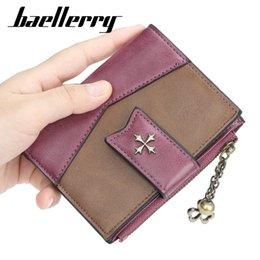 Korean bag bucKle online shopping - Wallet Ladies Short Korean Multi card Zipper Wallet Joker Leather Buckle Tassel Women s Bag