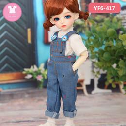 $enCountryForm.capitalKeyWord NZ - BJD Clothes Yosd kimi Linachouchou body Napi Karou Kuri Body 1 6 BJD SD Dress Beautiful Doll Outfit Accessories