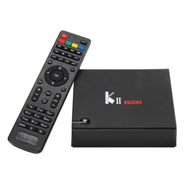 $enCountryForm.capitalKeyWord Australia - 2G 16G KII Pro DVB-S2 DVB-T2 Amlogic S905D Quad-core Android 7.1 TV Box 4K Wifi Bluetooth 4.0 K2 PRO Smart BOX