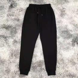 $enCountryForm.capitalKeyWord Australia - Designer Men's Pants Hip Hop Joggers Pants Male Trousers Fashion Mens Joggers Solid black grey Pants Sweatpants M-2XL
