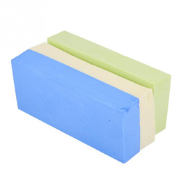 $enCountryForm.capitalKeyWord Australia - 3Pcs Car Wash Sponge PVA Super soft Absorbent Cotton Cleaning Sponge Block Washing Tools Car Accessories