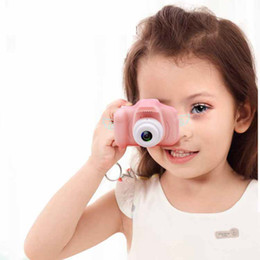 $enCountryForm.capitalKeyWord NZ - Toddler Toys Camera Educational Mini Digital Photo Camera Juguetes Photography Birthday Gift Cool Kids Cam for Children P20