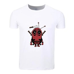 805490e2 Skull Cotton Students T-Shirt Custom Casual Short Sleeve Men Women Boys  Girls T Shirt Tees Kids Tshirt