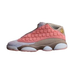 6e4866842036 Terracotta Warriors Culture Design 13s low TOP Factory Version 13 real  carbon fiber high quality Basketball Shoes mens New 2019 Sneakers