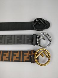 Design Genuine Leather NZ - Find Similar 2019 Design Big Buckle Great Belt Men Women Fashion Designer Belts Luxury Cow Genuine Leather Belts Waist