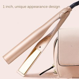 $enCountryForm.capitalKeyWord Australia - Hot sale Explosion models curls Straight hair dual-use two-in-one electric straight hair stick electric splint TYME hairdressing tools