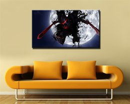 best canvas prints Canada - Lovely Best Anime,HD Canvas Printing New Home Decoration Art Painting Unframed Framed